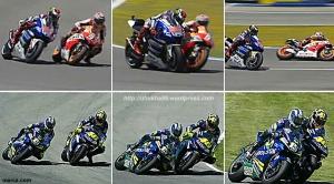 Rossi vs Sete