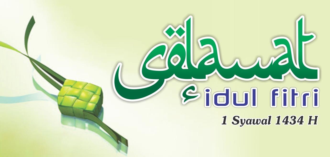 Selamat Hari Raya Idul Fitri 1434 H Dhukha99 WordPress Com