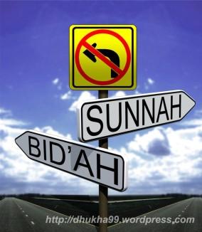 No Bid'ah