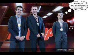 Motogp Award