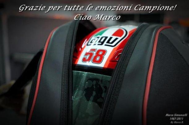 Ciao Marco58