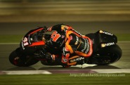Aleix Espargaro - NGM Forward Racing