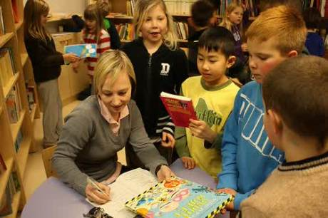 International School - Finland