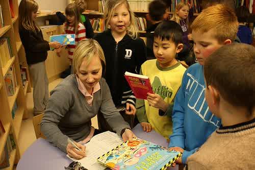 International School - Finland