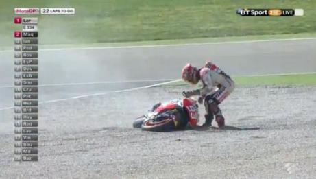 Marquez-Aragon2015-Crash
