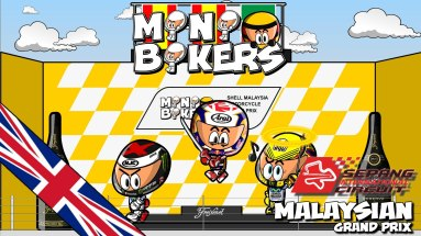 Pict. & Video : MiniBikers