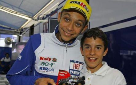 Rossi & Marc